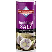 Bad Reichenhaller Knoblauch Salz 90 g