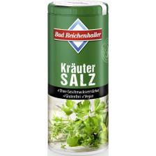 Bad Reichenhaller Kräuter Salz 90 g