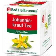 Bad Heilbrunner Johanniskraut Tee 8ST 12G