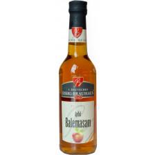 Deutsches Essig-Brauhaus Apfel Balemasam 350 ml