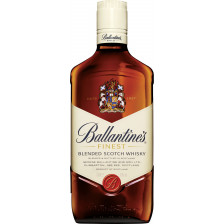 Ballantines Blended Whisky 40% 700ml
