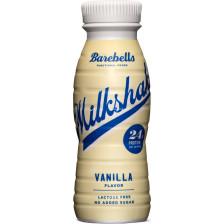 Barebells Milkshake Vanille 0,33L