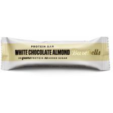 Barebells Protein Bar White Chocolate Almond 55G