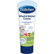 Bübchen Wind & Wetter Creme 75 ml