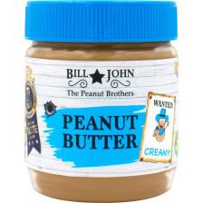 Bill & John Peanut Butter Creamy 350G