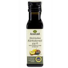 Alnatura Bio Steirisches Kürbiskernöl g.g.A. 100ML
