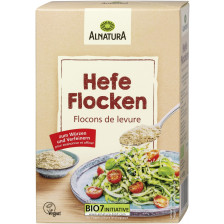 Alnatura Bio Hefeflocken 100G