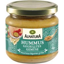 Alnatura Bio Hummus gegrilltes Gemüse 180G