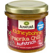 Alnatura Bio Kidneybohne Paprika Chili Aufstrich 140 g
