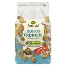 Alnatura Bio Kokos Crunchy 375G