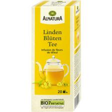 Alnatura Bio Lindenblüten Tee 20x 1,8G