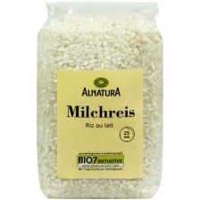 Alnatura Bio Milchreis 500 g
