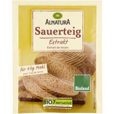 Alnatura Bio Sauerteig Extrakt 15G