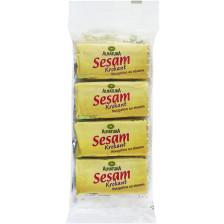Alnatura Bio Sesam-Krokant-Riegel 4ST 108g