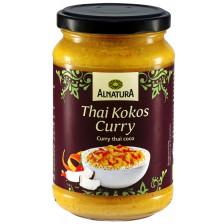 Alnatura Bio Thai Kokos Curry 325ML