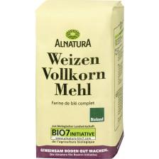 Alnatura Bio Weizenvollkornmehl 1KG