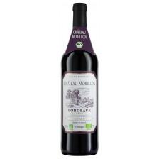 Chateau Morillon Bio Bordeaux trocken 0,75l