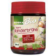 EDEKA Bio Klare Rinderbrühe 140 g