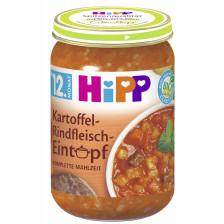 Hipp Bio Eintopf Kartoffel-Rindfleisch-Eintopf ab dem 12.Monat 250G