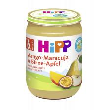 Hipp Bio Mango-Maracuja in Birne-Apfel ab dem 6.Monat 190G