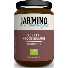 Jarmino Bio Hühnerknochenbrühe 350ML