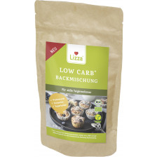 Lizza Bio Low Carb Backmischung 200G