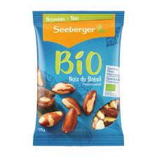 Seeberger Bio Paranusskerne 125G