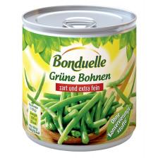 Bonduelle Grüne Bohnen zart & extra fein 400G
