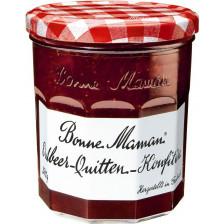 Bonne Maman Erdbeer-Quitten-Konfitüre 370 g