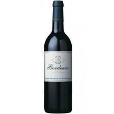 Baron Philippe Rothschild Bordeaux Rouge 0,75 ltr