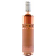 Bree Pinot Noir Rose halbtrocken 0,75L