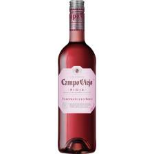Campo Viejo Rioja Tempranillo Rosé 0,75 ltr