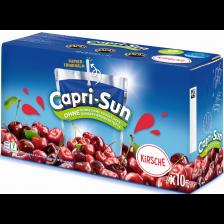 Capri-Sun Kirsch 10x 0,2 ltr