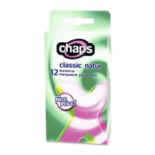 Chaps classic natur Kondome 12 Stück