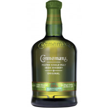 Connemara Peated Single Malt Irish Whiskey 40% 700ml