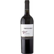 Contessa Marina Primitivo-Merlot Rotwein 0,75 ltr