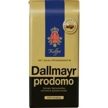 Dallmayr Kaffee Prodomo ganze Bohnen 500G