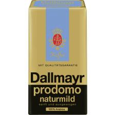Dallmayr Kaffee Prodomo naturmild 500G