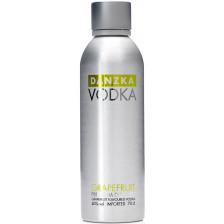 Danzka Premium Vodka Grapefruit 0,7L