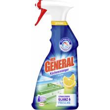 Der General Küchenreiniger Zitrone 500 ml