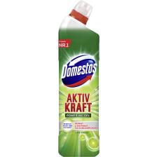 Domestos Aktiv Kraft WC Gel Lime Fresh 0,75 ltr
