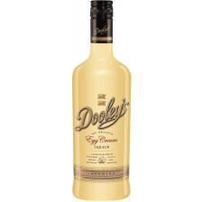 Dooleys Egg Cream Liqueur 0,7 ltr