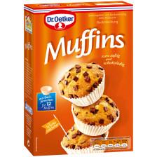 Dr.Oetker Backmischung Muffins 370 g