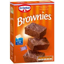 Dr.Oetker Brownies American Style 456 g