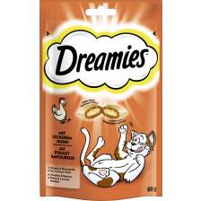 Dreamies Katzensnacks mit Huhn 60 g
