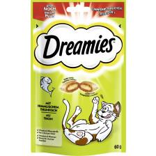 Dreamies Katzensnacks mit Thunfisch 60 g