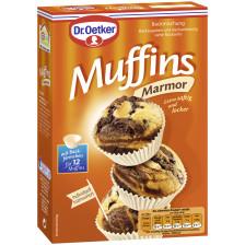 Dr.Oetker Backmischung Muffins Marmor 320 g