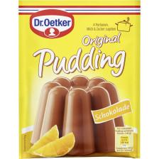 Dr.Oetker Original Puddingpulver Schokolade 3x 44,5G
