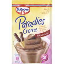 Dr.Oetker Paradies Creme Schokolade 74 g