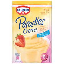 Dr.Oetker Paradies Creme Vanille 60 g